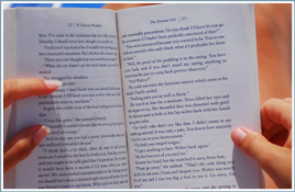 Summer Reading Again