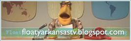Floaty's Arkansas TV news and culture blog