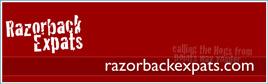 Razorback Expats