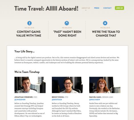 Timehop.com